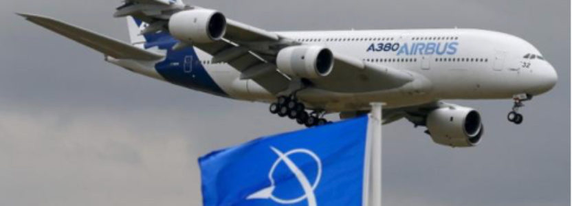 Some Boeing, Airbus suppliers have cold feet about increasing production